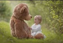 Photography - Children / Ideas for Photographing children.