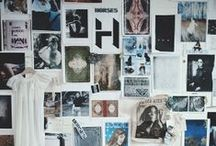 Design / all the graphics and art that excites me / by Margo Garrigues