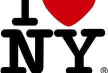 New York / by Carolina de Heine