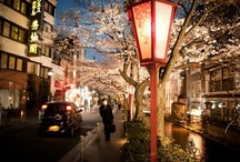 Favorite Places in Kyoto