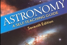 Astronomy Library / Think of this as our own little online reference section for those who want to dig a little deeper into stargazing.