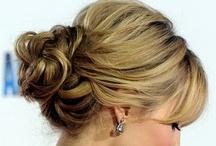 Hair Hair Hair / by Heather Garcia