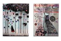 Inspiration one / Art, Mode,design, Arq.. + / by Marina Sarno