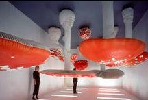 Installation | Pavilions