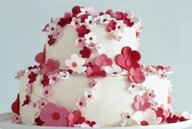 Decorated Cakes - Fondant and Special Occasions