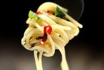 What's for Dinner - Pasta / by Carolina de Heine