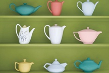 Tea Pot Collector