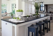 Kitchens & Dining / by Lynne M