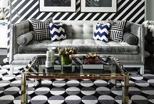 Home Decor / by Zize Zink