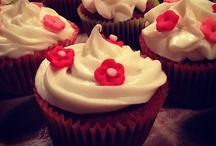 ♡ Cupcakes / by Carolina de Heine