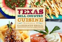 Texas Hill Country Provisions / All the lovely, and in many cases delicious, provisions offered by the Texas Hill Country
