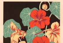 Floral/Gardening Card