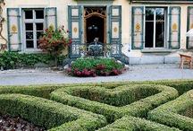 Garden / by Jeanette Marais-Cilliers