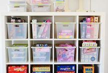 Organization / by Renee Goff Anderson