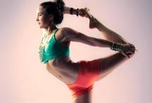 Yoga / by Elizabeth Webb Keicher