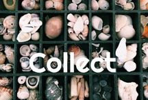 Collect / The more the merrier