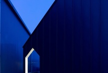 Japanese Blue / Japanese architectural photography in cool tones. Infrequently updated.