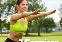Workouts/Motivation / by Jordan Blair