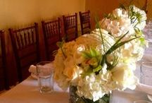 4.20.13 Wedding Ceremony & Reception - Red Fish Grill