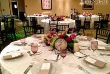 5.10.13 Wedding Reception - Parkland Golf & Country Club
