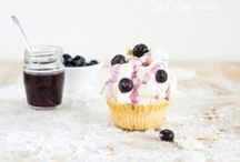 Food   Cupcakes   Muffins