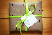 Packaging | Gifts | Wrapping