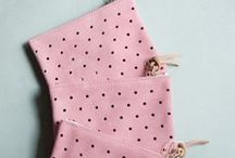 Pine & Boon Collection / Perforated bag collection from modern leather goods designer Jess Marie Griffith.