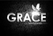 GRACE! / by Janis Wallace