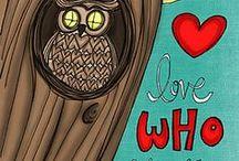 Owl of it