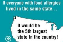 Food Allergy Advocacy / Advocating for those with food allergies.
