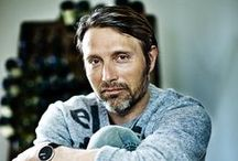 Mad about Mads <3