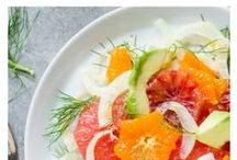 Salad Recipes / Salad Recipes from main dishes to side salads.
