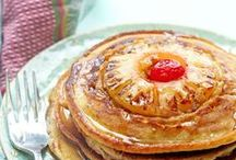 Breakfast Recipes / Follow this board for some of the best breakfast recipes!