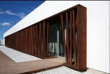 Brise-Soleil   Facade Texture