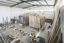 Prefabricate   TreeHouse   Wood