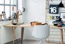 Things We Love for Gingiber Headquarters
