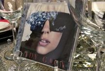 "Doing it for ""The Fame"" / Eventiste Fine Linens & Event Rentals tribute to Lady Gaga 's debut studio album ""The Fame"""