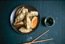 Food   The oriental one