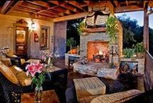 Texas Hill Country Inns / Some of the coziest, most charming, places to stay in the Texas Hill Country.