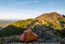 Korsika (Frankreich) / by Schöne Bergtouren - Das Bergsportportal