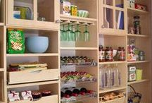 "The ""Perfect"" Pantry"