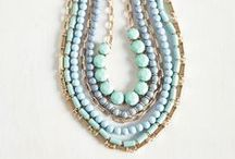 Fashion - Jewelry / Follow this board for beautiful jewelry!
