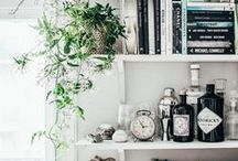 Decor - Walls / Wall decor - everything to hang on your wall and how to hang it!