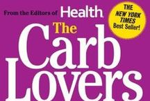 Diets - Carb Lovers Diet