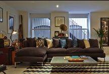 Barlow & Barlow Apartment, Chelsea