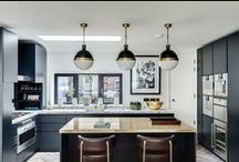 Barlow & Barlow Contemporary Kitchens / Bespoke Contemporary Kitchen Design