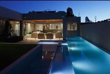 Residential Projects (Turnkey) / Turnkey integrated homes with cutting edge technology