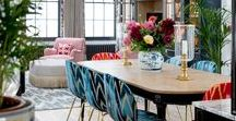 Barlow & Barlow, Notting Hill Town House, Converted Gallery Space. / Restauranteur - Barlow & Barlow, Town House, Maximalism, London, Interior Design, Home Decor, Interior Decoration, Barlow & Barlow