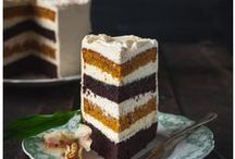 Cake Recipes / A huge collection of the most fabulous cake recipes I can find.