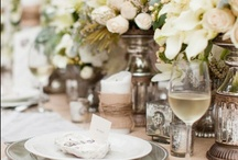 Tablescapes / by Maggie Allen